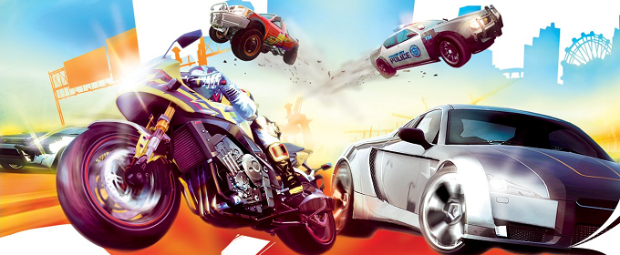 Burnout Paradise для Xbox One, PlayStation 4 и Nintendo Switch получила возрастной рейтинг в Бразилии