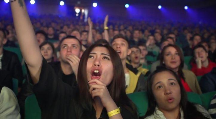 Организаторов турнира Kiev Major обвинили в сексизме