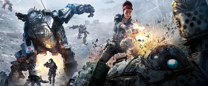 Titanfall 2 - Respawn представила новый геймплейный трейлер сюжетной кампании