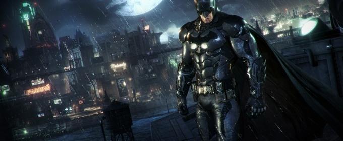 Слух: Beyond Good and Evil 2 и новый Batman будут показаны на E3 2017