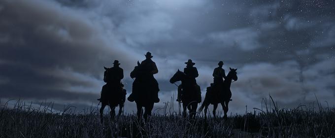 GTA V - Rockstar добавила в мультиплеер игры задание, связанное с Red Dead Redemption 2