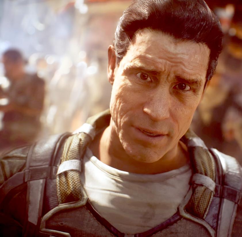 Сюжет игры Anthem в открытом мире от разработчиков Mass Effect будет похож на «Звездные войны»