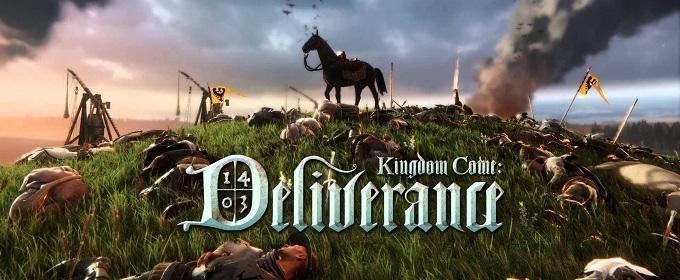 Kingdom Come: Deliverance - представлены новые скриншоты