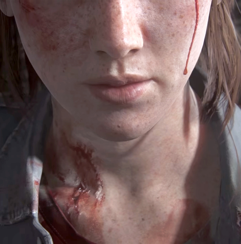 Стало известно место действия The Last of Us 2