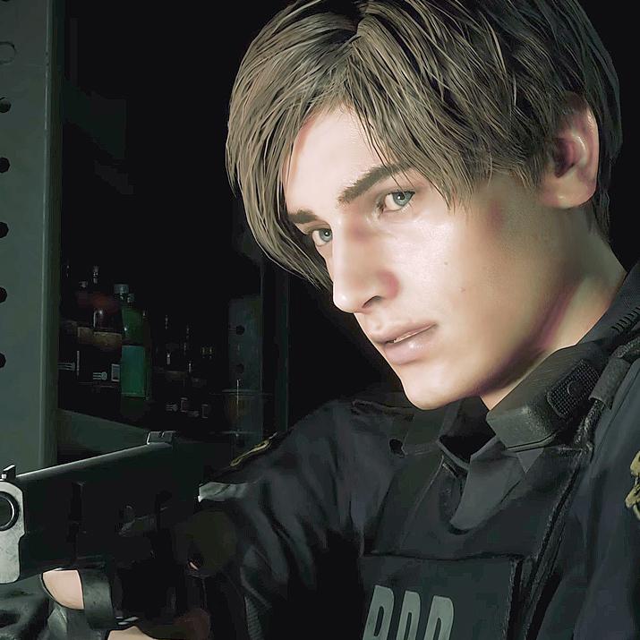 Resident Evil 2 оказался не копией, а новой игрой