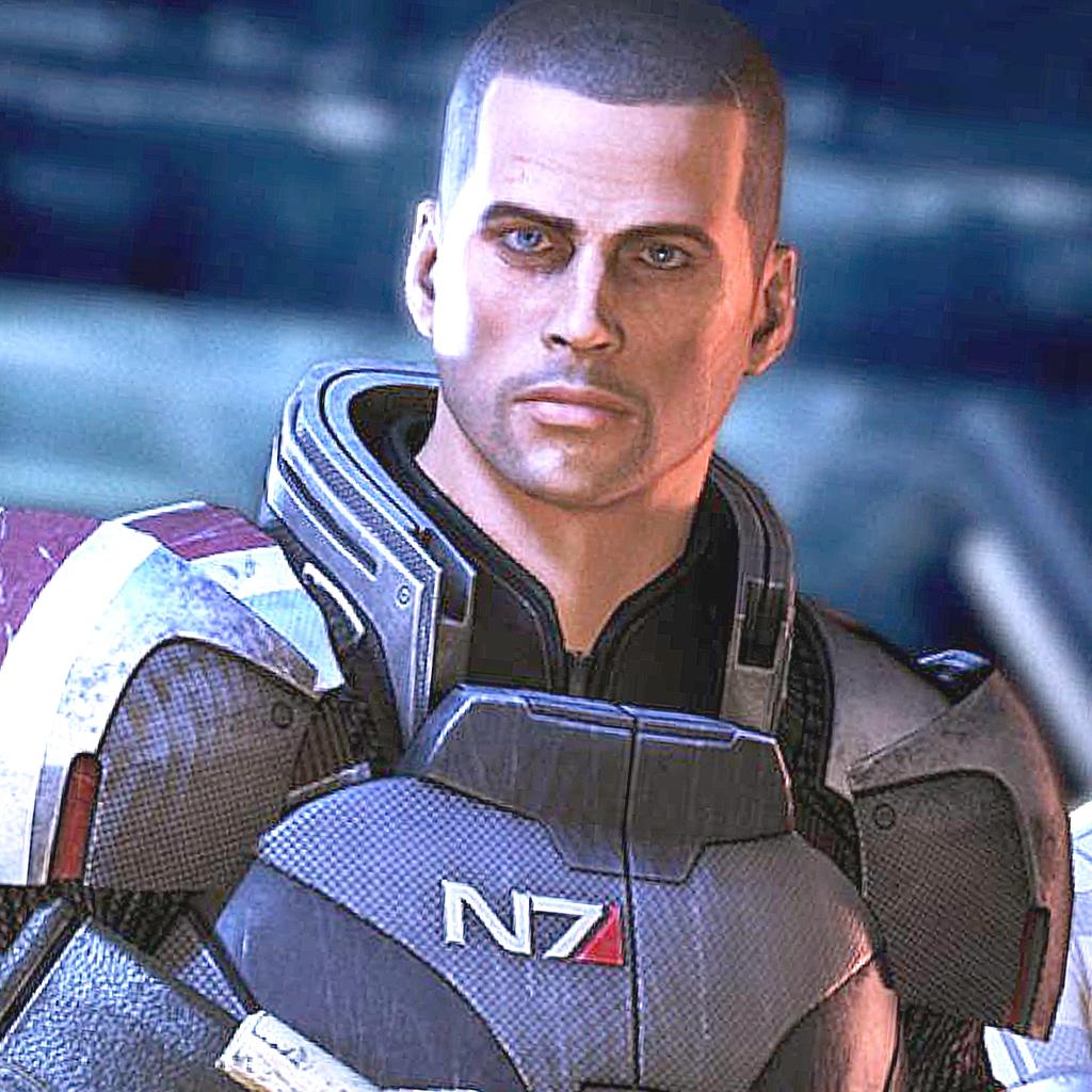Bioware раскрыла новый Mass Effect