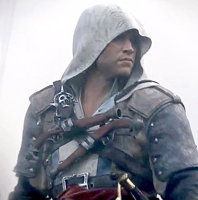 Новый Assassin's Creed 2020 утек в сеть