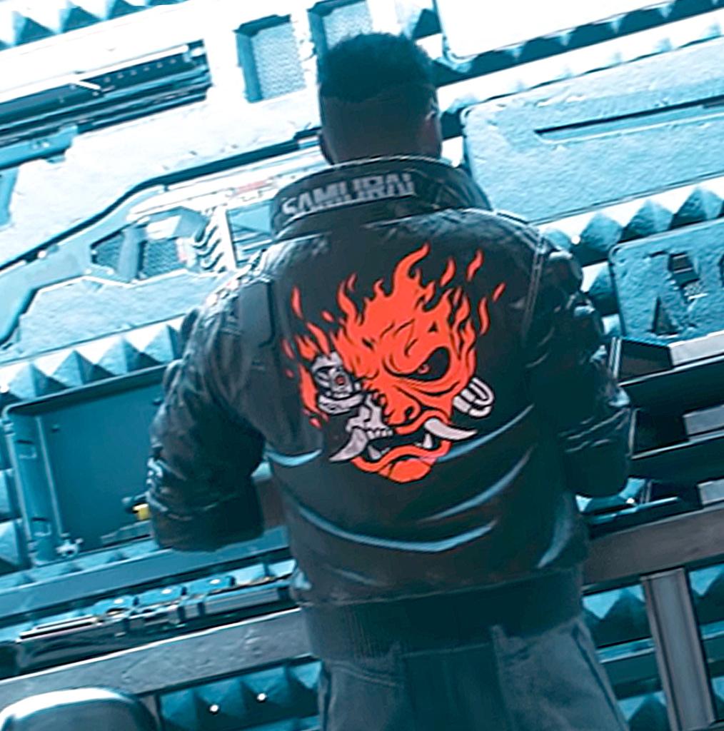 Cyberpunk 2077 вид от третьего лица можно играть