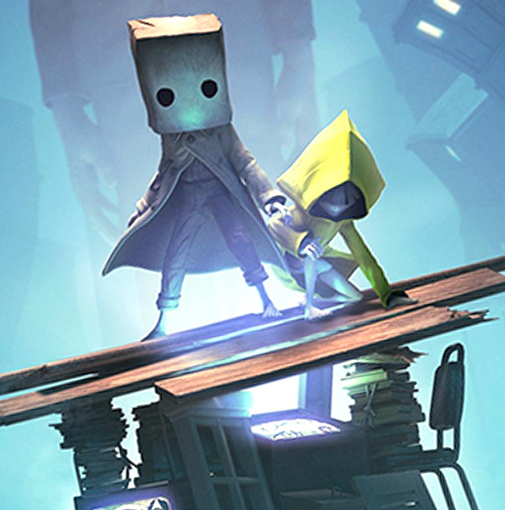 Little Nightmares 2 для Steam предлагают схватить бесплатно и навсегда