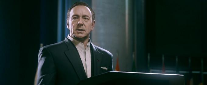 Новый Call of Duty от Sledgehammer Games балансирует между инновациями и традициями серии
