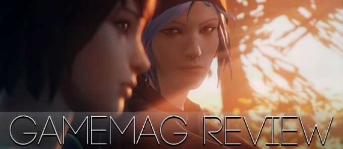Обзор Life is Strange: Episode 2 - Out of Time