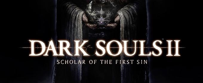 Обзор Dark Souls II: Scholar of the First Sin