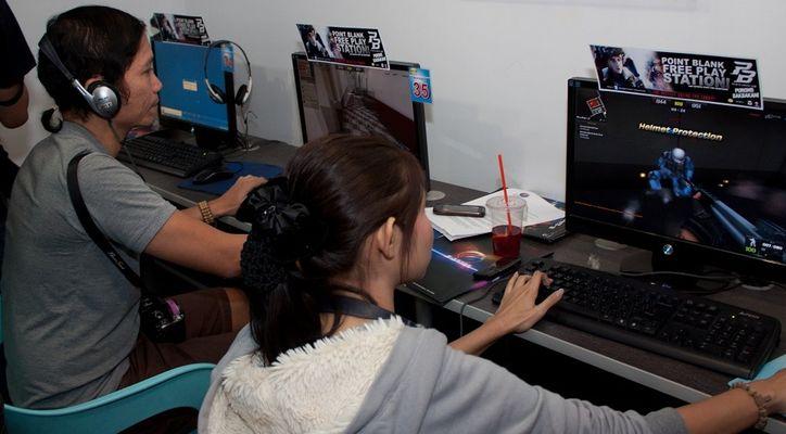 Власти Филиппин начали поддерживать киберспорт