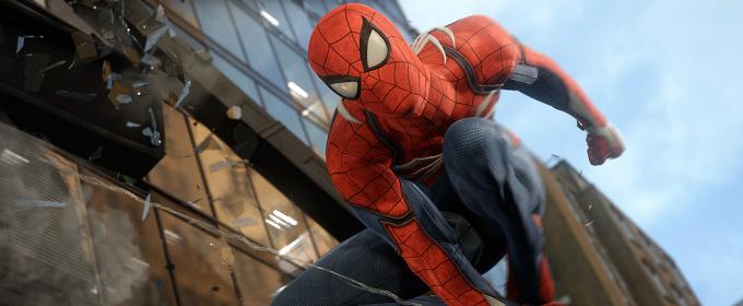 Marvel сообщила о надвигающихся VR-анонсах и выразила уверенность в игре про Человека-паука для PlayStation 4