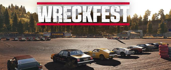 Wreckfest - авторы духовного наследника FlatOut выпустили для игры крупное обновление