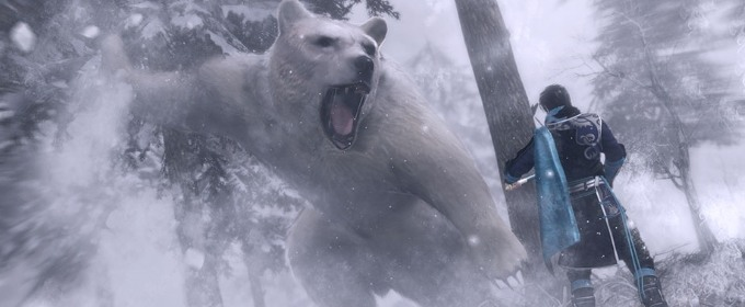 Dynasty Warriors 9 - Koei Tecmo представила новые видео и скриншоты игры