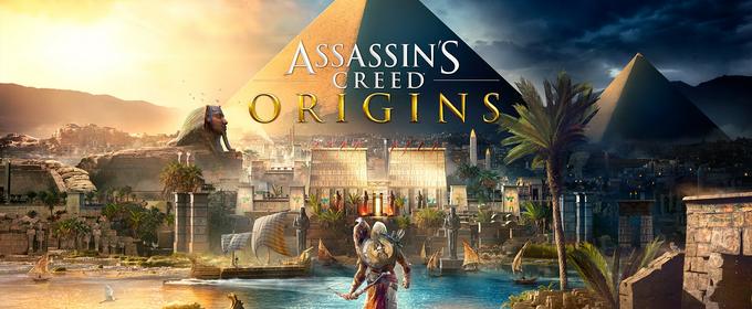 Стали известны технические особенности Assassin's Creed: Origins и Destiny 2 на Xbox One X