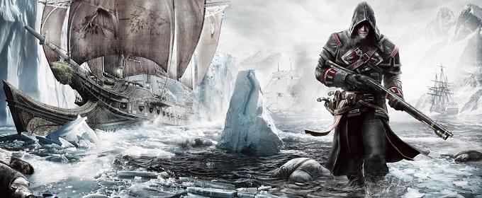 Assassin's Creed: Rogue, похоже, действительно выпустят на PlayStation 4 и Xbox One