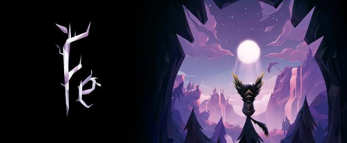 Fe - сказочная адвенчура обзавелась новой геймплейной демонстрацией от IGN