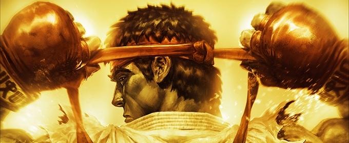 Обзор Ultra Street Fighter IV