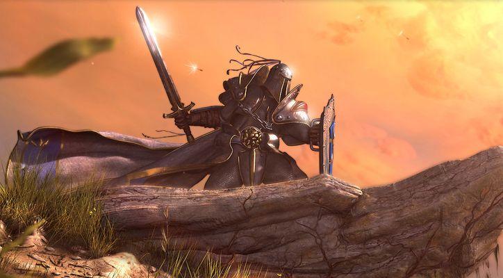 Новый тестовый сервер в Warcraft 3, и другие новости дня
