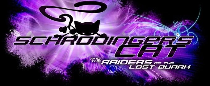 Обзор Schrodinger's Cat and the Raiders of the Lost Quark