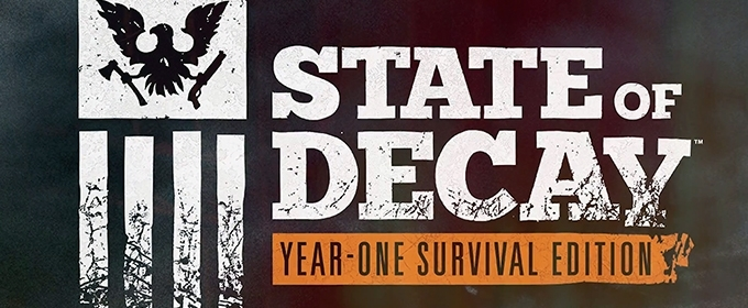 Обзор State of Decay: Year One Survival Edition