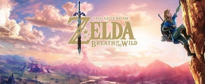 The Legend of Zelda: Breath of the Wild - спрос на порно с главными героями игры взлетел на 100% после запуска Nintendo Switch