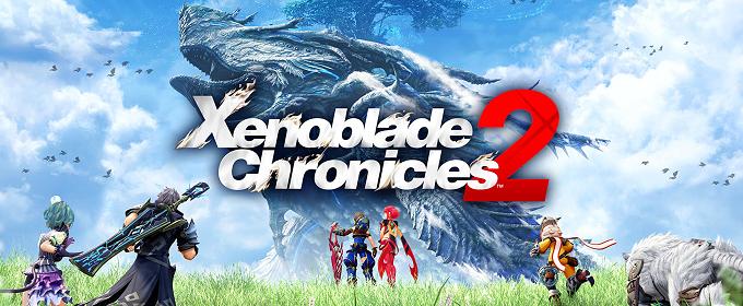 Прохождение Xenoblade Chronicles 2 - Как быстро убивать сложных боссов и врагов высокого уровня