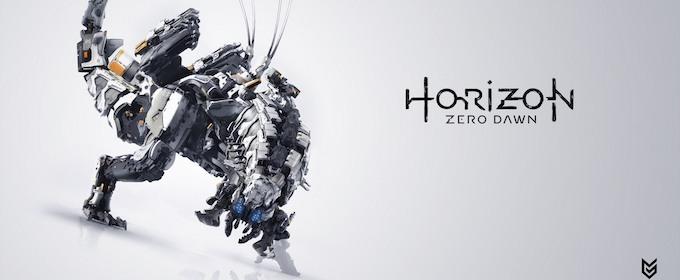 Horizon: Zero Dawn - вышел трейлер, демонстрирующий движок Decima