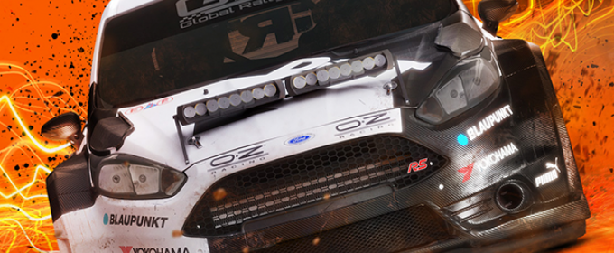 DiRT 4 - Codemasters представила новый трейлер, стали известны подробности различных изданий игры