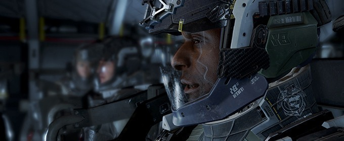 Call of Duty: Infinite Warfare -