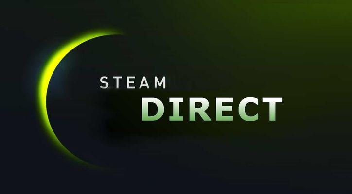 В Steam значительно выросло количество публикуемых игр