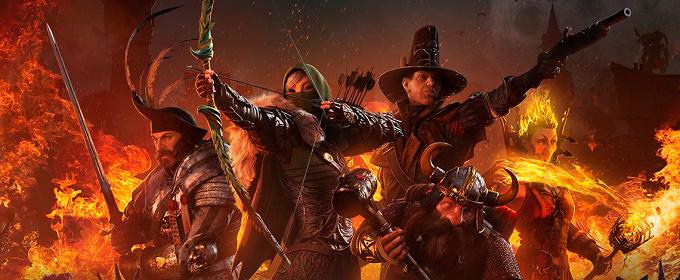 Обзор Warhammer: End Times - Vermintide