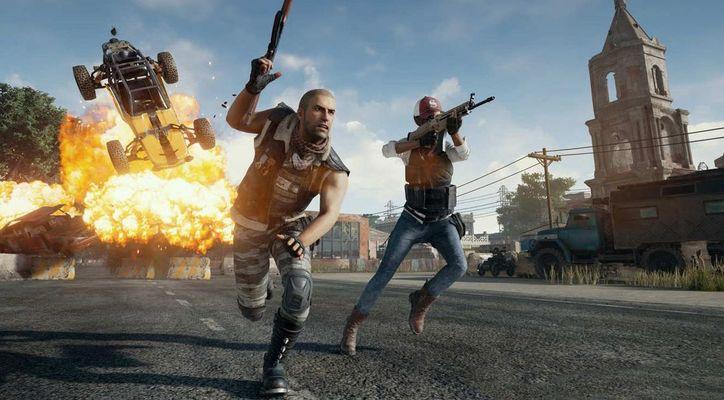 Тираж Playerunknown's Battlegrounds превысил 7 млн копий
