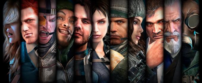 Обзор Resident Evil: Revelations