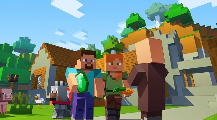Minecraft сделали безопаснее