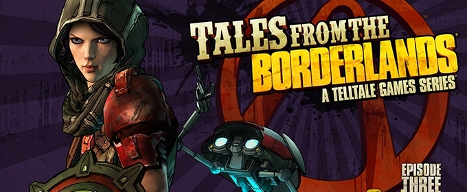 Обзор Tales from the Borderlands: Episode 3 - Catch a Ride