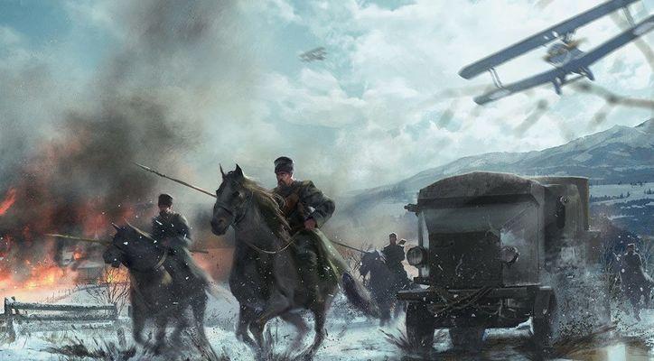 В Battlefield 1 вернутся специализации