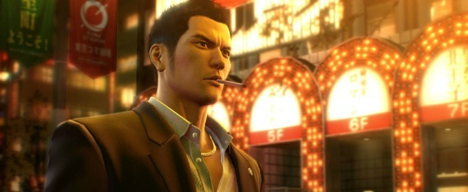 Yakuza 0 - названа дата выхода нового эксклюзива для PlayStation 4 в Европе