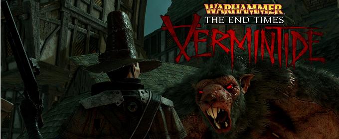 Warhammer: End Times - Vermintide - кооперативный экшен от Fatshark обзавелся новым трейлером к скорому релизу на консолях