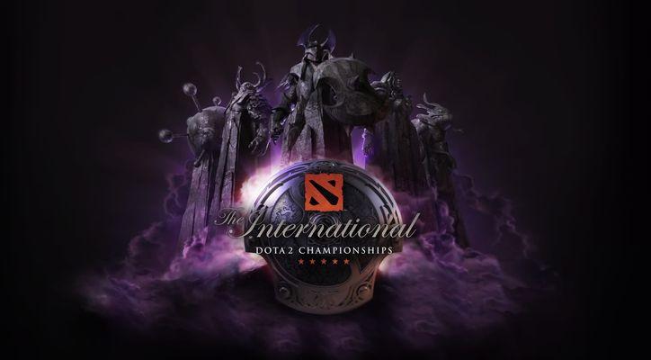Сегодня начинается чемпионат The International 2017 по Dota 2