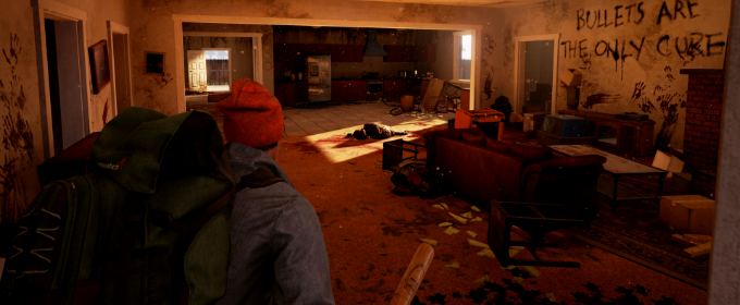 State of Decay 2 - разработчик игры рассказал чего стоит ждать на E3 2017