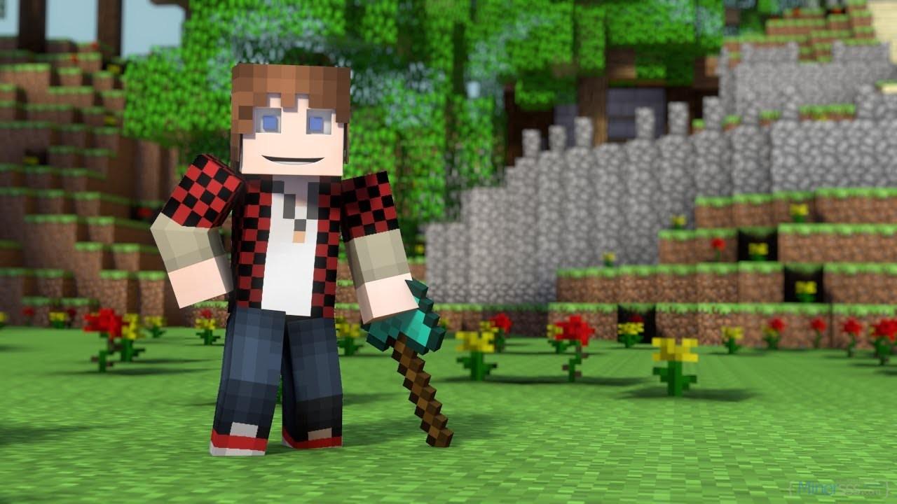 Основные причины популярности игры Minecraft