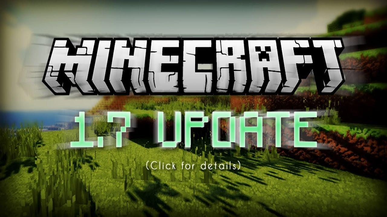 Скачать Майнкрафт 1.7.4