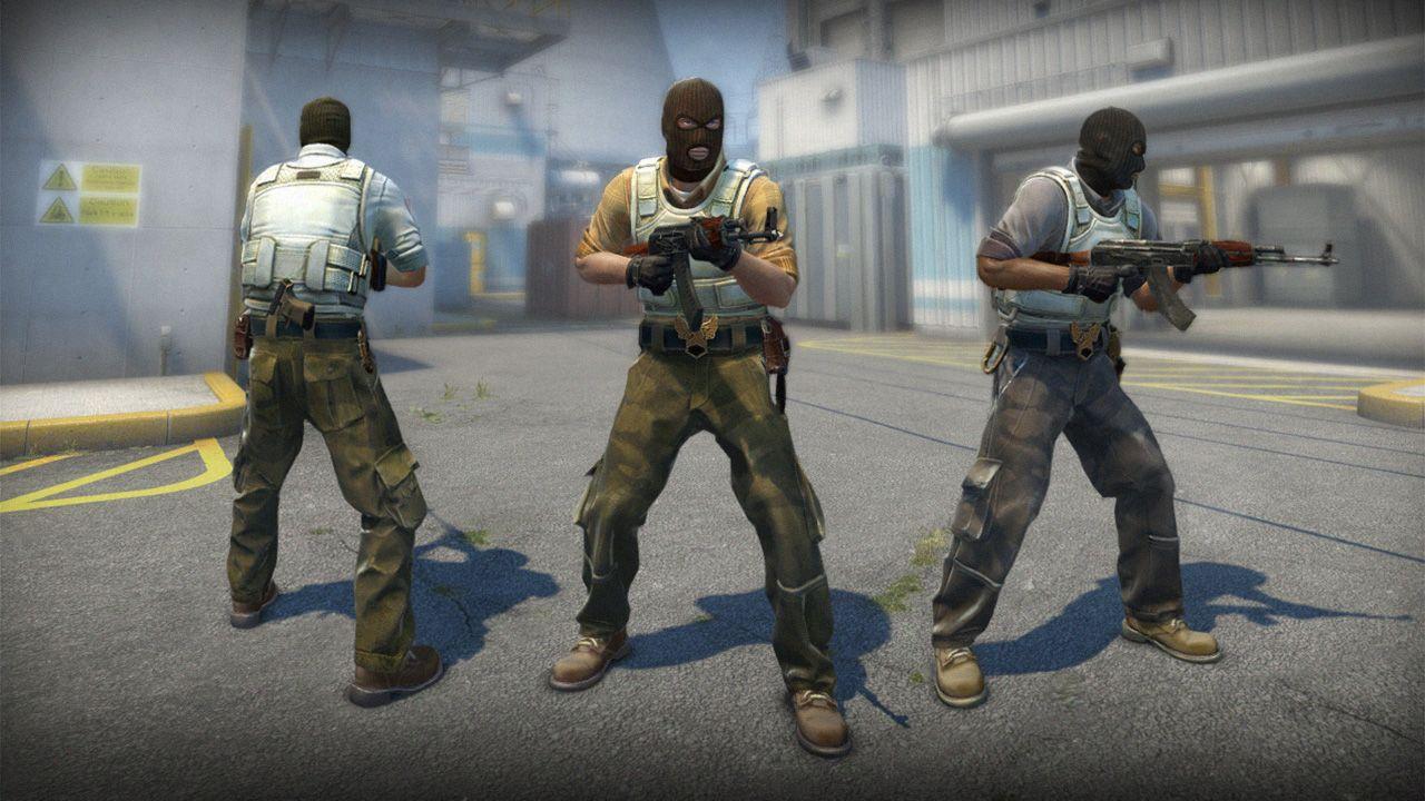 О кейсах в Counter-Strike: Global Offensive