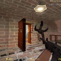 Виды стрельбы в CS 1.6