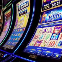 Игровые автоматы: Новые игры 777 радуют своим разнообразием