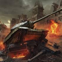 World of Tanks продолжает привлекать миллионы игроков по всему миру