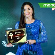 Moneyveo снова стал лауреатом премии PaySpace Magazine Awards